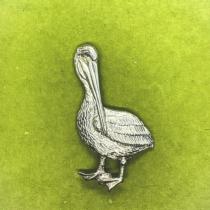 pelican standing pin