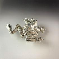 Frog Pin P288