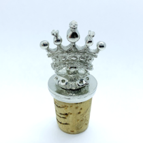 Crown Wine Cork