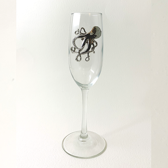 Flute, Octopus