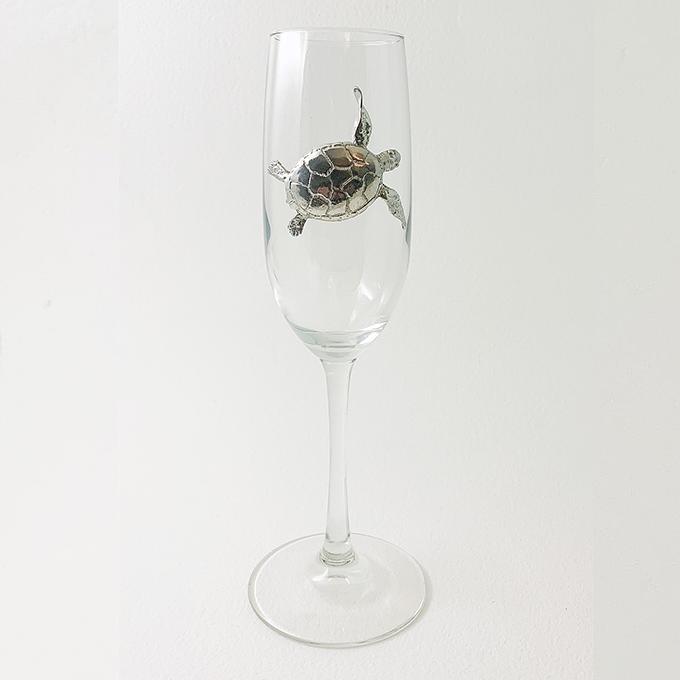 Flute , Sea Turtle