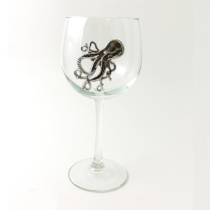Red Wine Octopus